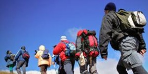 Certified Hike Leader Training Course