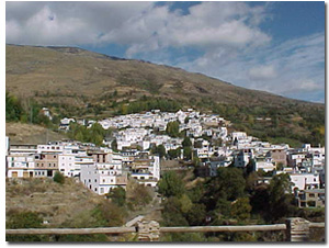 Into the Heart of Andalusia | Exploring Moorish Spain - with Charles Whitlock